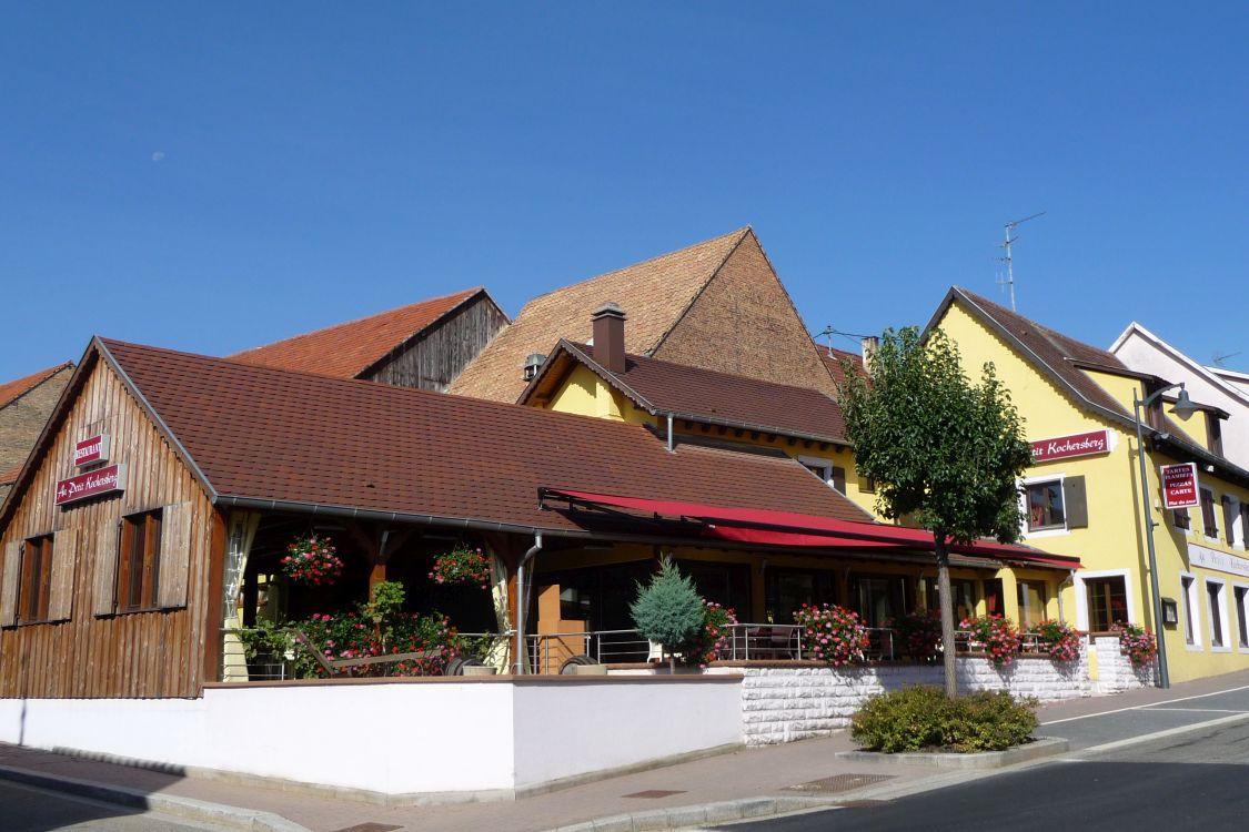 Restaurant au petit Kochersberg (Willgottheim)