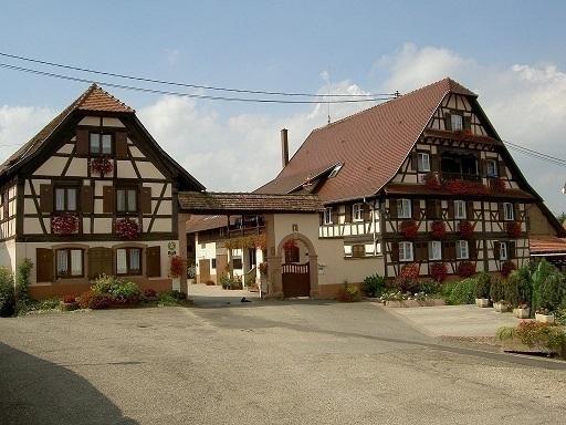 Gîte Simone et Georges Burger (Dingsheim)