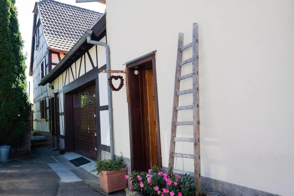 Charmant gîte moderne et cosy (Schnersheim)