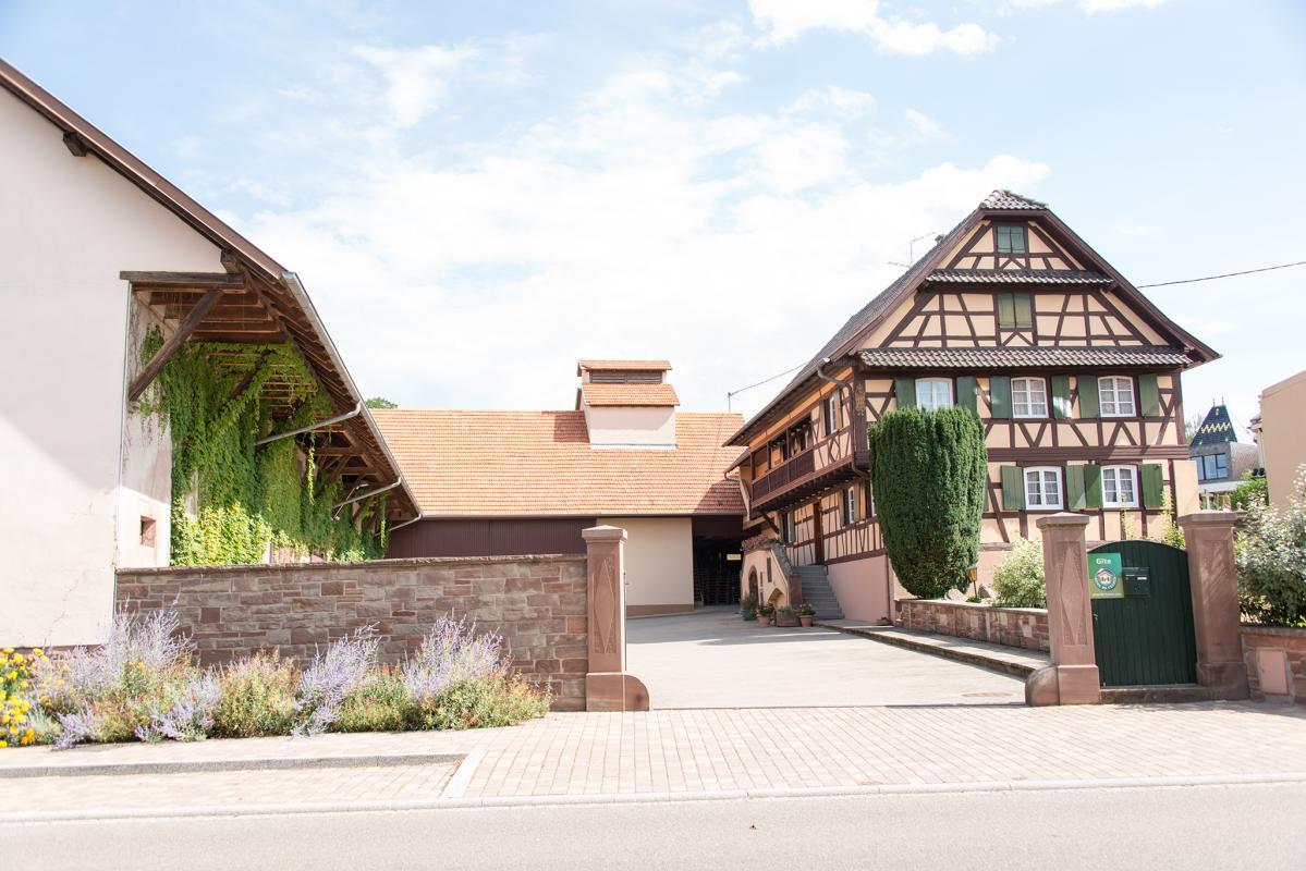 Gîtes Annie Heitz (Truchtersheim)