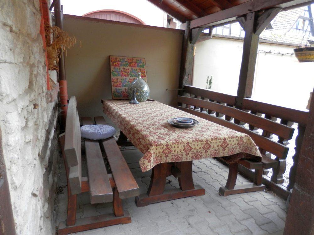 Chambres d 39 h tes au bal paysan jonquille muguet - Chambre d hote accueil paysan ...