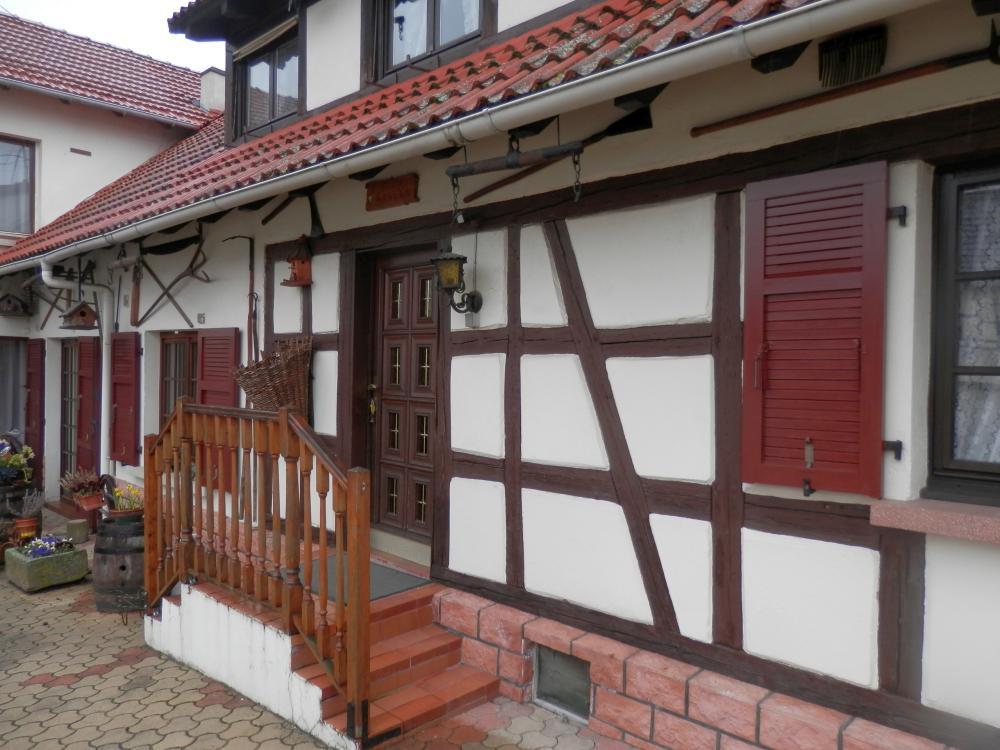 Gîte Domisiladoré (Furdenheim)
