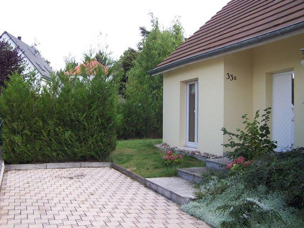 Gîte Isabelle Wunderlich (Truchtersheim)