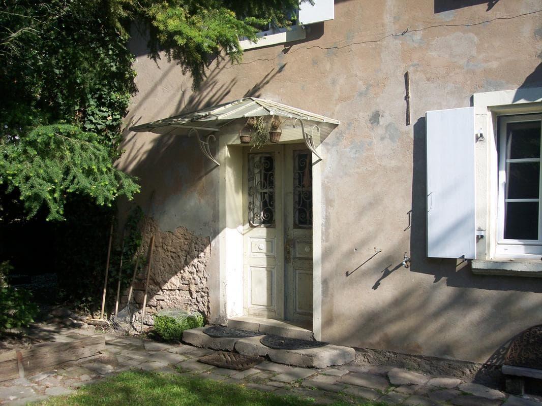 Gîte Cyprès (Handschuheim)