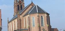Pèlerinage De Notre Dame des Sept Douleurs de Wiwersheim