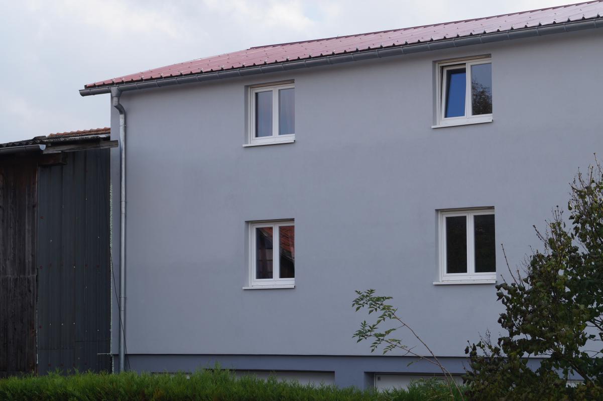 Gîtes au domaine Vierling - N°2107 (Fessenheim le Bas)