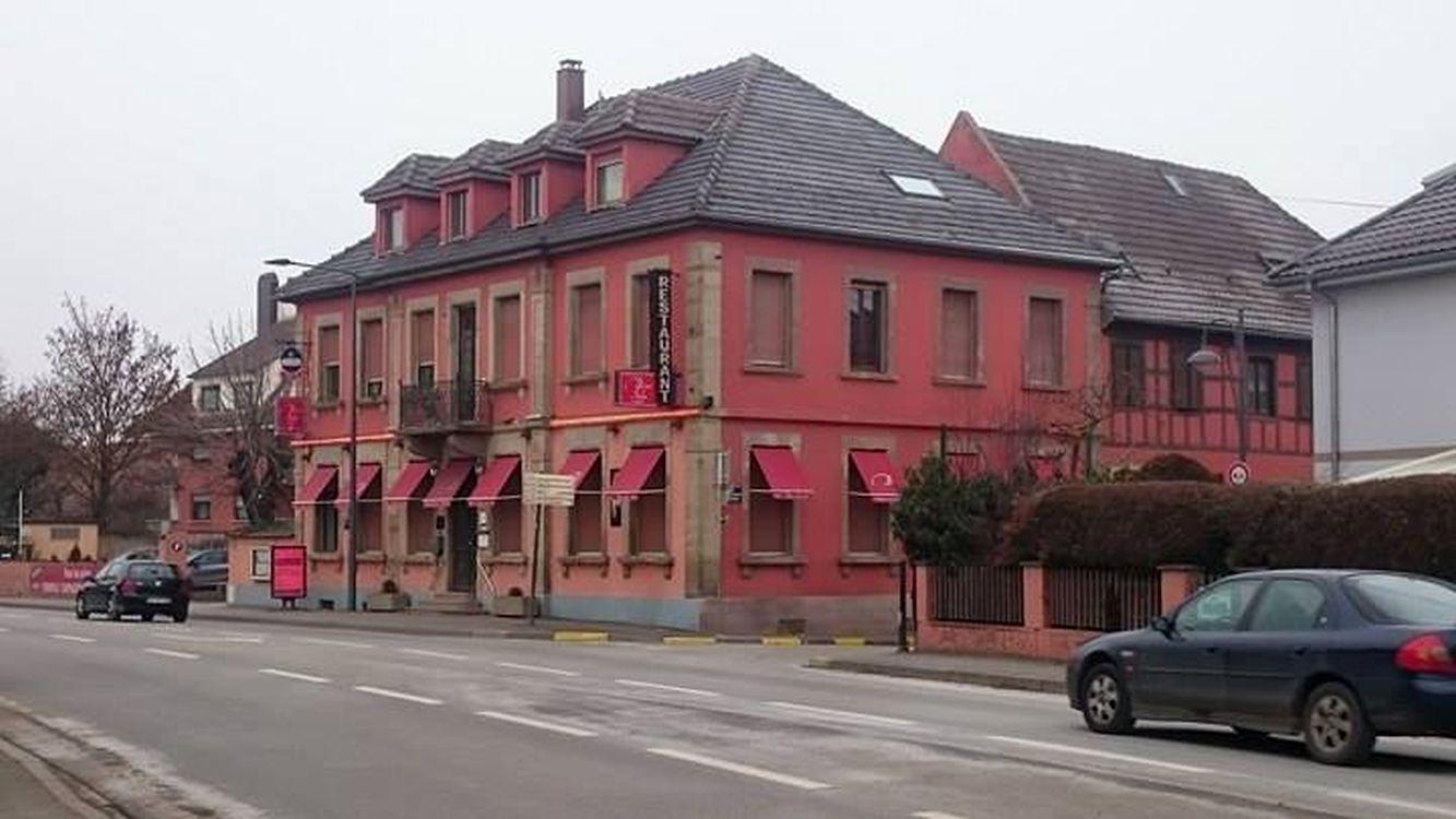 Restaurant Le Bistrot Italien (Ittenheim)