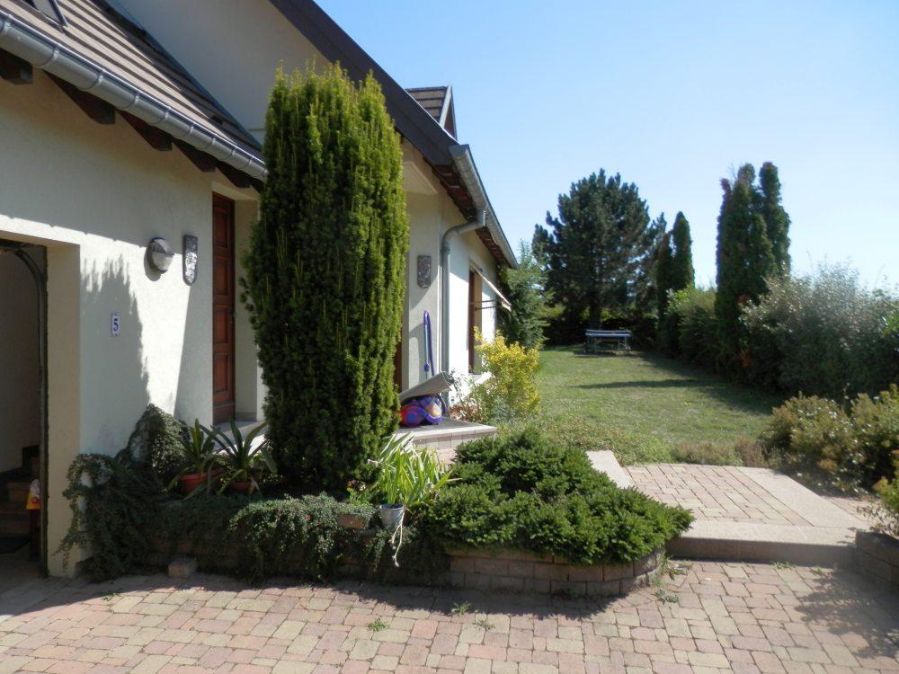 Location de Vacances Villa des Collines (Furdenheim)