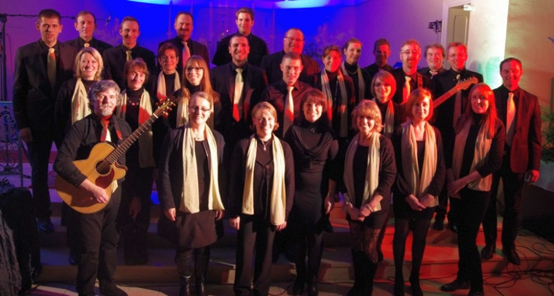 Chorale des Jeunes Truchtersheim