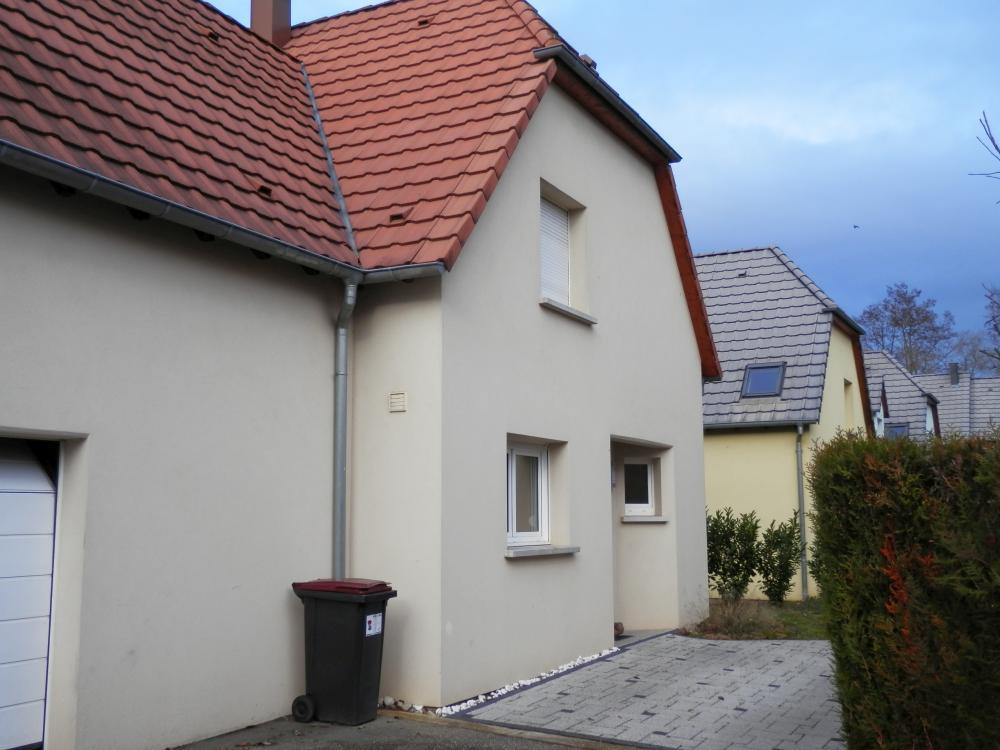 Chambre d'hôtes Monsieur et Madame Luttringer (Dingsheim)