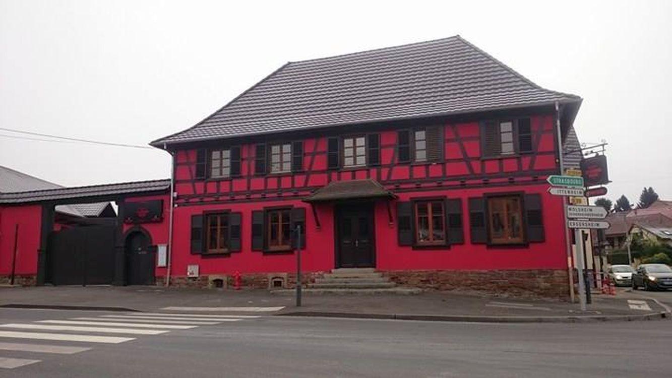 Restaurant Le Cordon Rouge (Furdenheim)