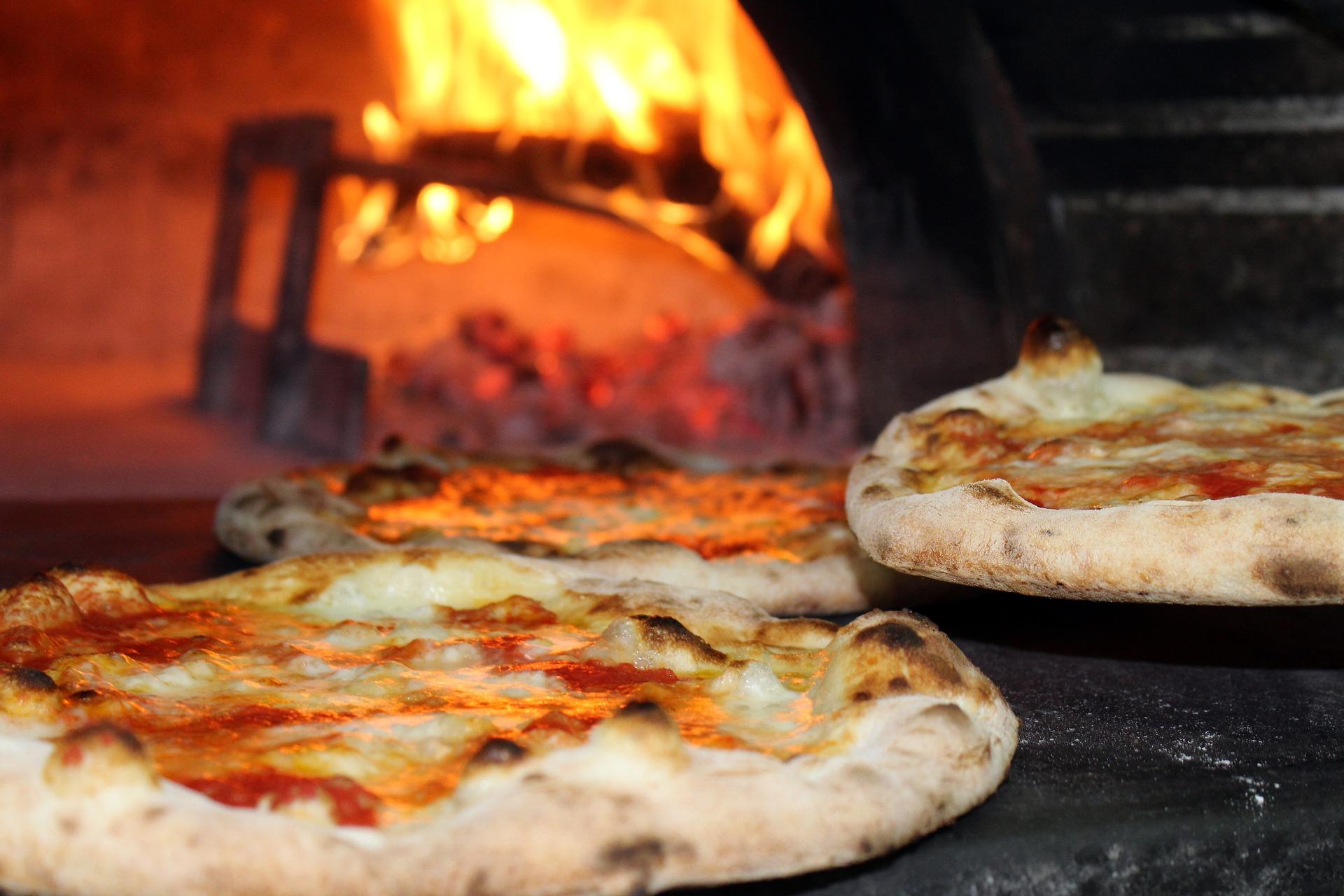 Pizzeria O'Pizzicato (Wiwersheim)