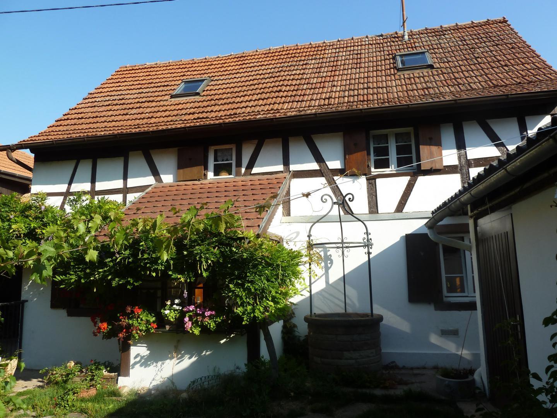 Gîte rural Les Rossignols (Kienheim)