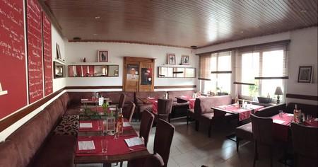 Restaurant La Cour du Tonnelier