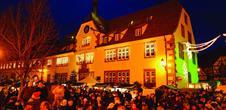 Marché de Noël - Noël au Pays de Hanau