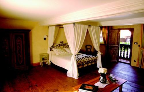 Chambres d'h�tes d'Annick et Janick REGNAULD - 8 personnes