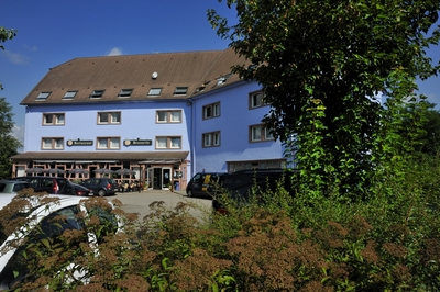 Restaurant Captain Hotel Blotzheim