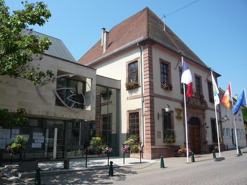 Office de tourisme du pays de seltz lauterbourg bureau d 39 informations touristiques de lauterbourg - Office du tourisme d arras ...