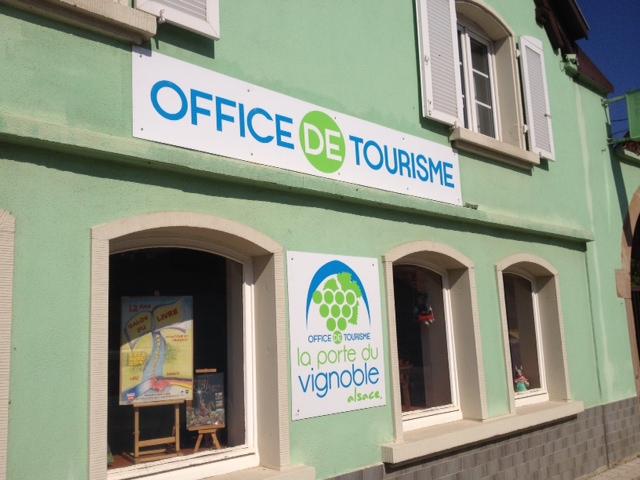 Office de tourisme la porte du vignoble - Office du tourisme alsace ...