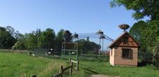 Parc à cigognes