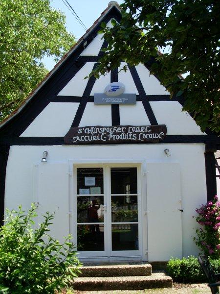 Office de tourisme de hunspach tourisme en alsace adt du bas rhin - Office de tourisme alsace ...