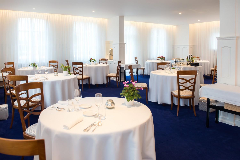 Hôtel-restaurant Auberge du Gourmet