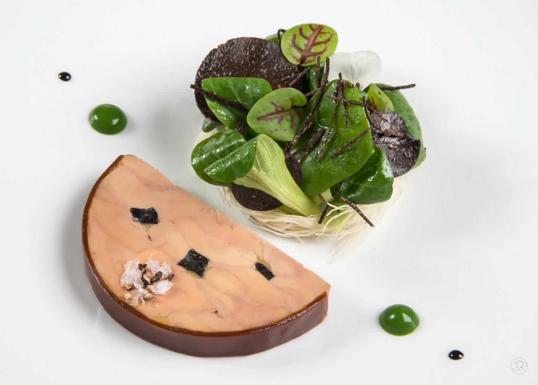 L'Auberge du Gourmet