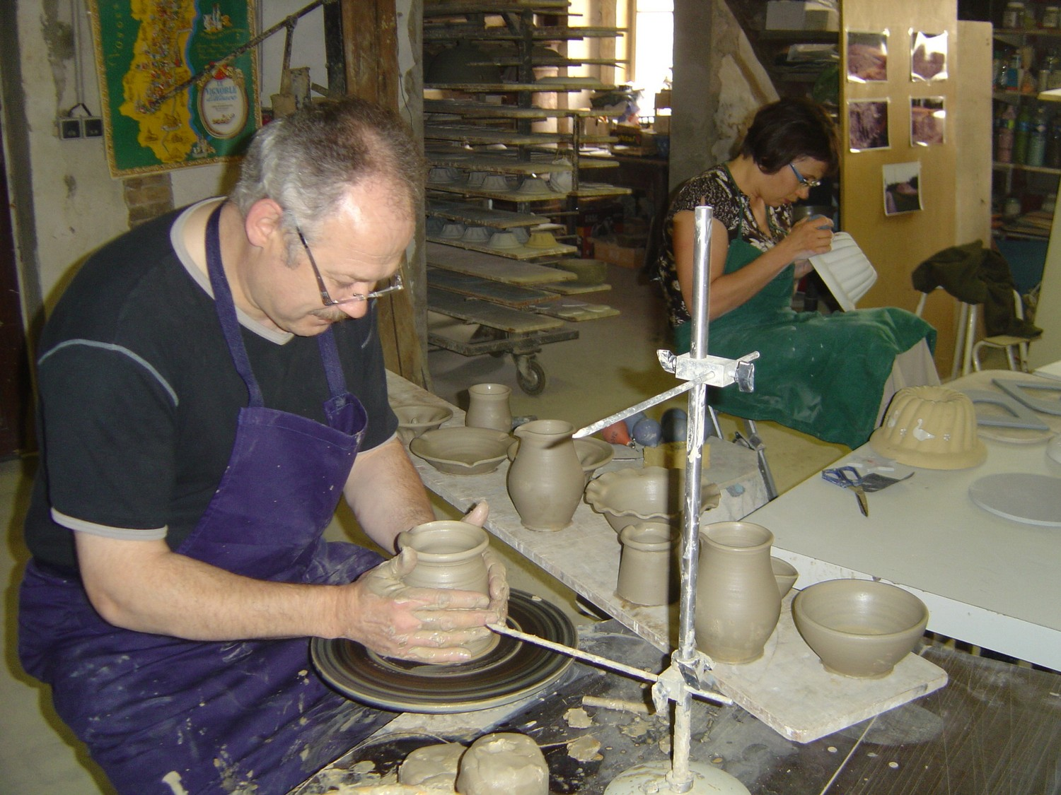 Poterie Ernewein-Haas