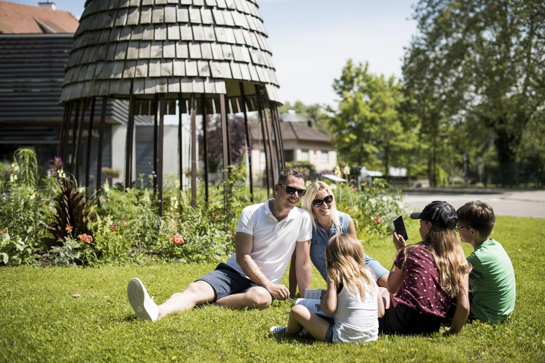 Les jardins de l 39 altwasser for Les jardins de lea
