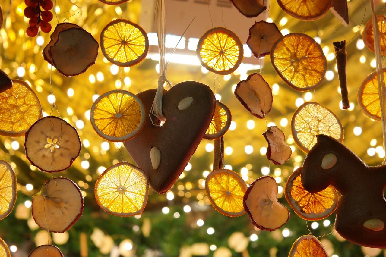 """Marché de Noël """"Magie, Lumières et Étincelles"""""""