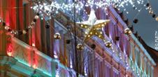 Suivez l'Etoile de Noël