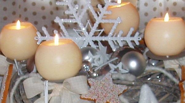 Escapade au Pays des Lumières (Sapin Noël)