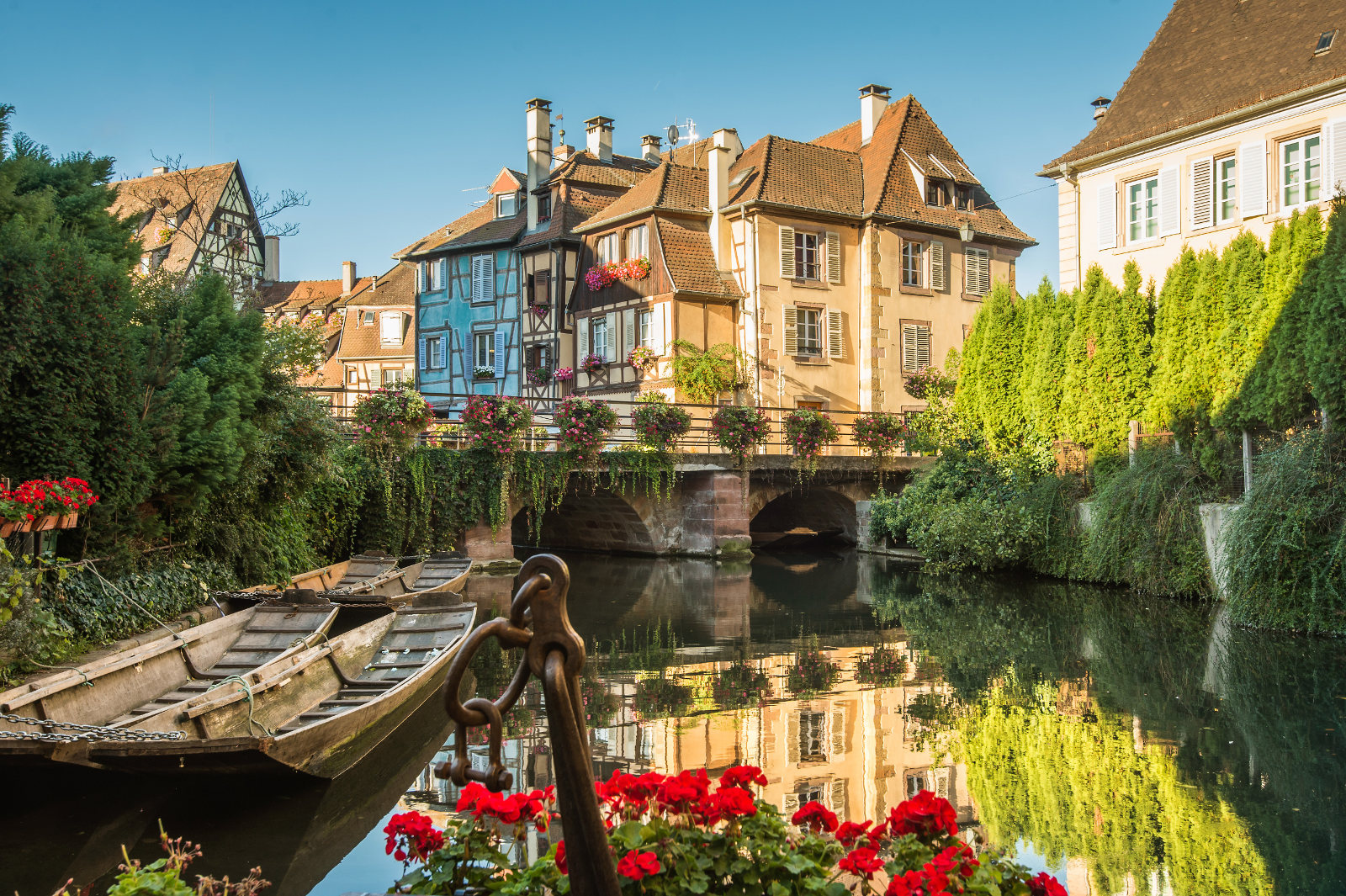 vacances Alsace
