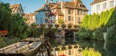 Pearls of Alsace - full day tour
