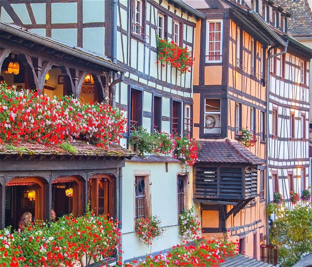 Les perles d 39 alsace tour group strasbourg et sa r gion - Office de tourisme de strasbourg et sa region ...