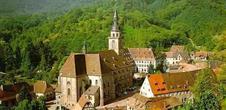 Von Winzern, Weinreben und charmanten Dörfern