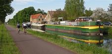 L'Alsace en Vélo de route