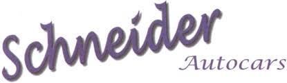 Schneider autocars