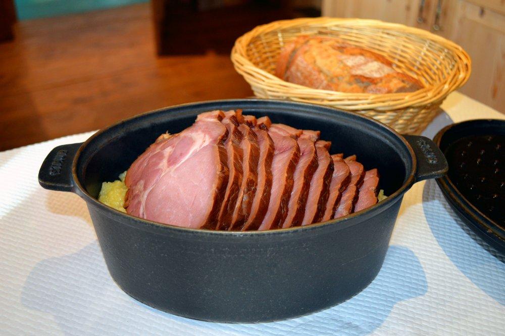 Традиционные блюда Эльзаса