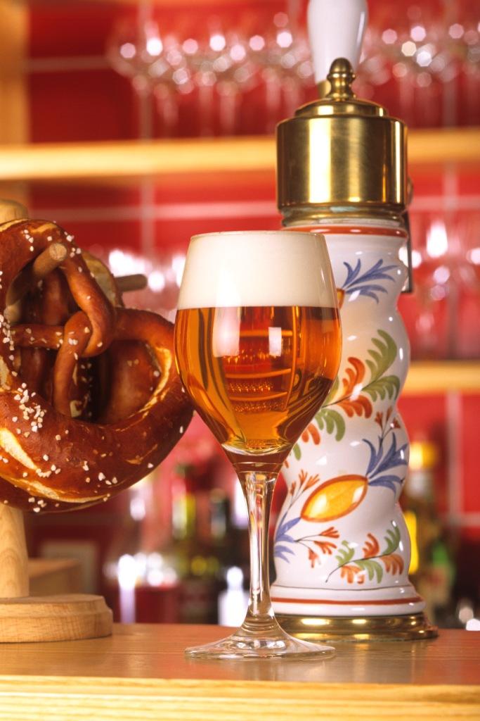 Alsace beer