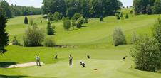 Golf de la Largue