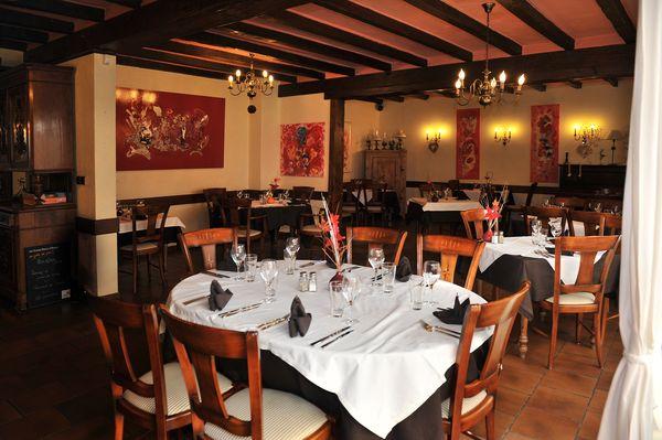 Restaurant Sud Hôtel
