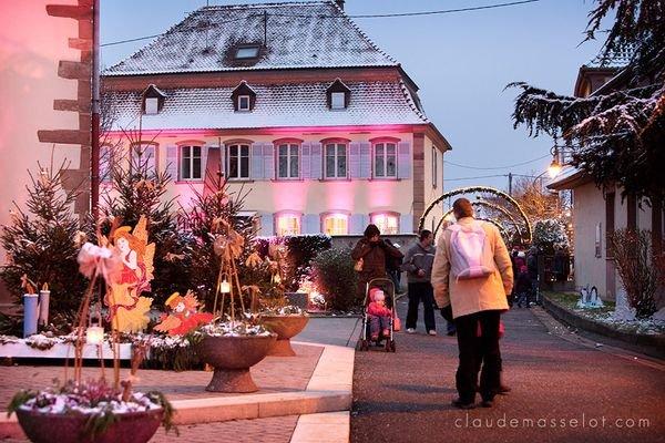 Noël à Kertzfeld