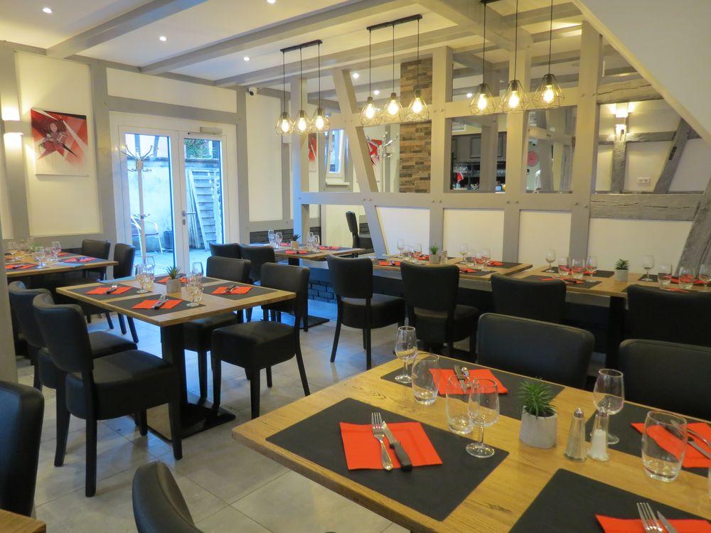 Restaurant Le Pastoral