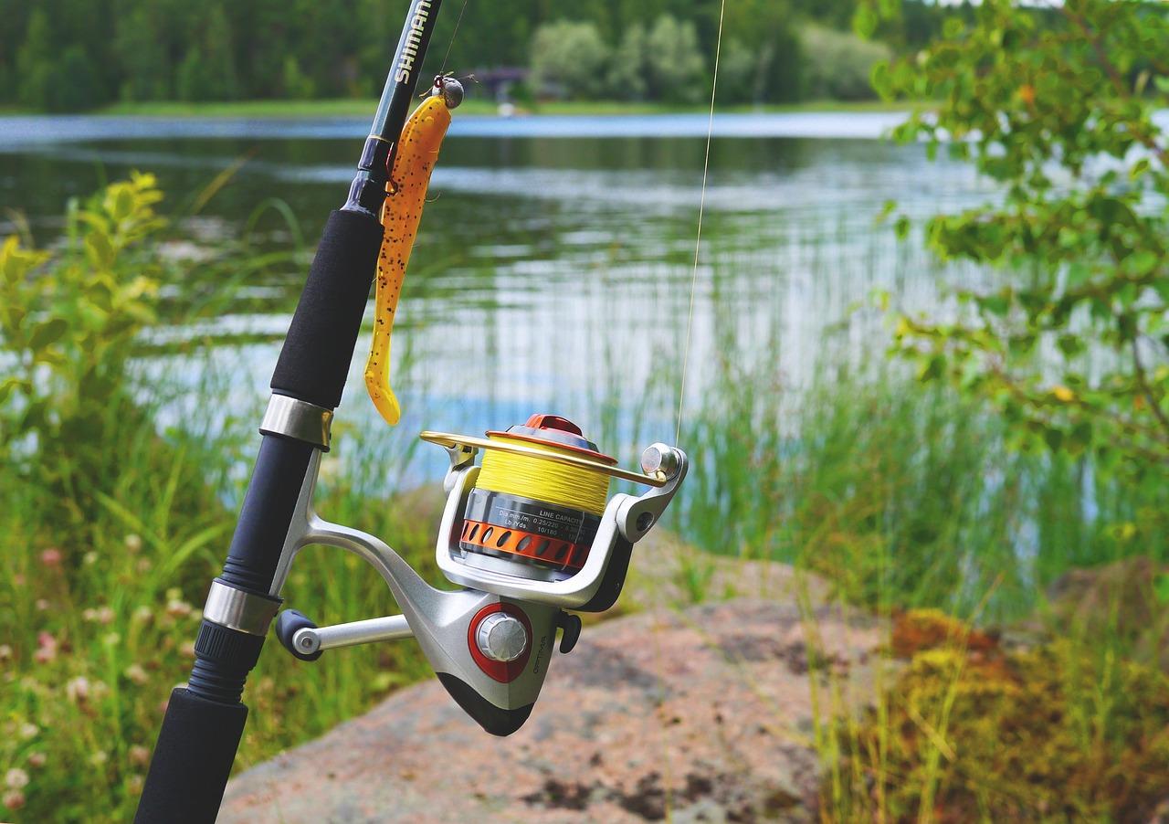 Pêche à l'américaine 2x4h