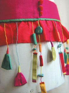 Créatrice textile - Françoise WINTZ