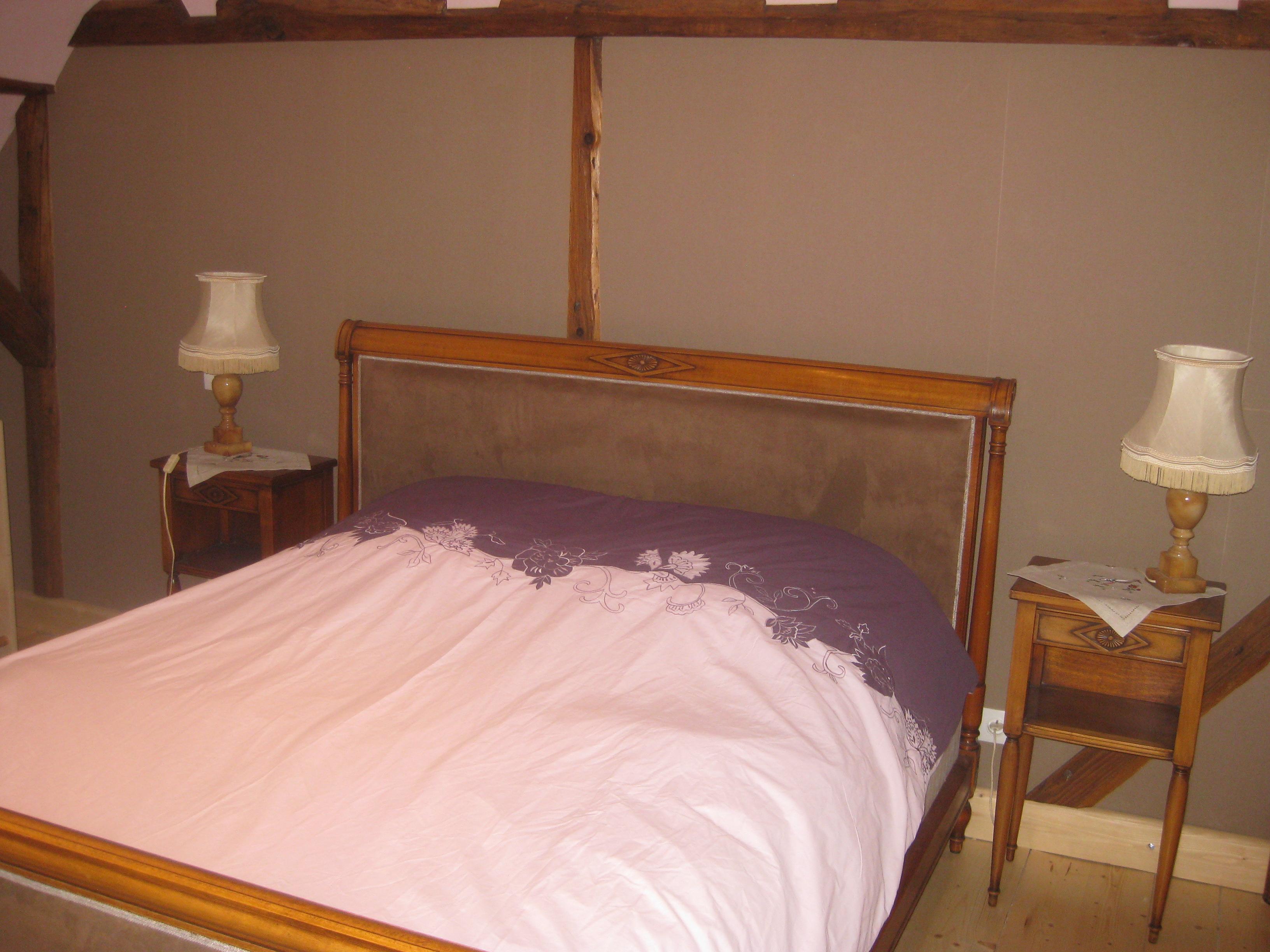 Chambres d'hôtes Auberge des Sauterelles
