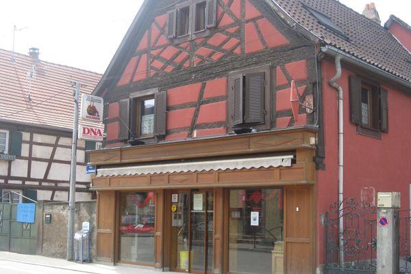 Boulangerie - Pâtisserie PETRY Stéphane
