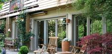Chambres d'hôtes - Ambiance-jardin