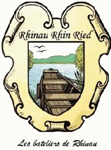 Rhinau - Rhin - Ried